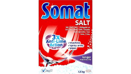 Somat Sůl 3x Action 1500 g