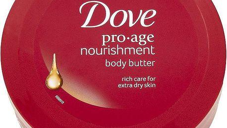 Dove Pro-Age Nourishment tělový krém 250ml