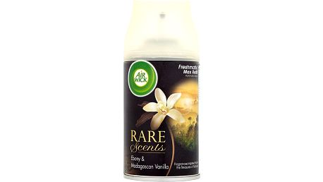 Air Wick Rare Scents Freshmatic Max Náplň madagaskarská vanilka 250 ml