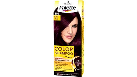 Schwarzkopf Palette Color Shampoo barva na vlasy Bordó 301
