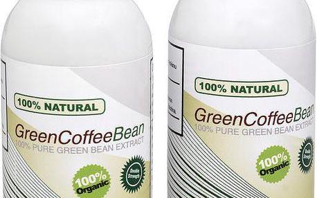 Martin Grossmann Green Coffee Bean 2x 60 kapslí