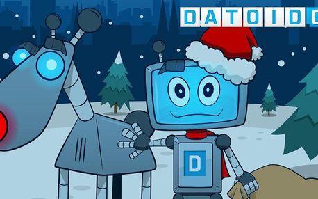 Sledování filmů a videí online přes Datoid.cz