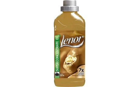 Lenor aviváž Gold Orchid 875 ml