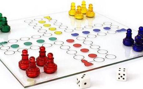 Společenská hra pro 2 a více hráčů