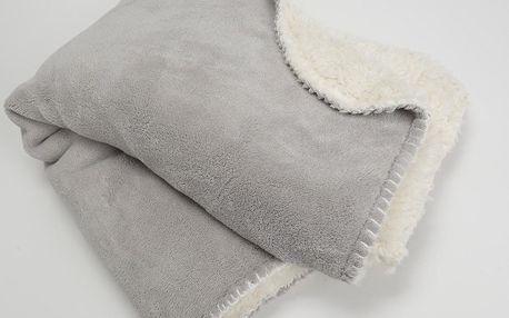 Deka Grey Coccon, 100x75 cm