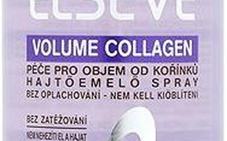 L'Oréal Paris Elseve Volume Collagen péče pro objem od kořínků 200ml