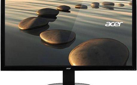 Acer K222HQLbd (UM.WW3EE.001) černý + Doprava zdarma