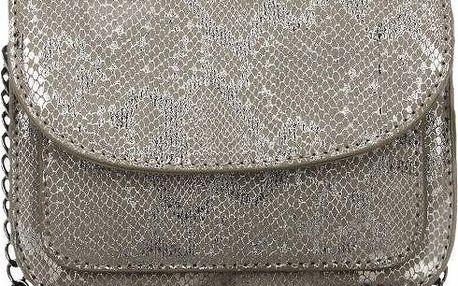 Invuu London Elegantní kabelka Grey 15B0116