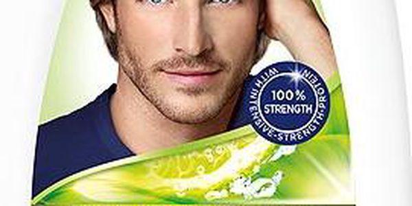 Schauma Proti lupům Citronová tráva šampon 400 ml