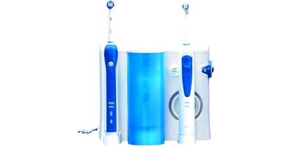 Braun Oral-B Professional Care OC20 OxyJet 3000