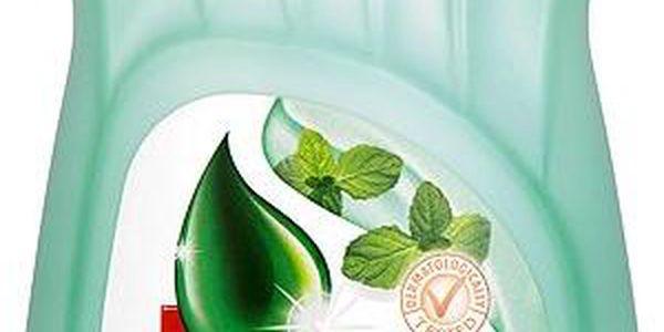 Jar Sensitive Tea tree a Máta tekutý prostředek na mytí nádobí 1500 ml