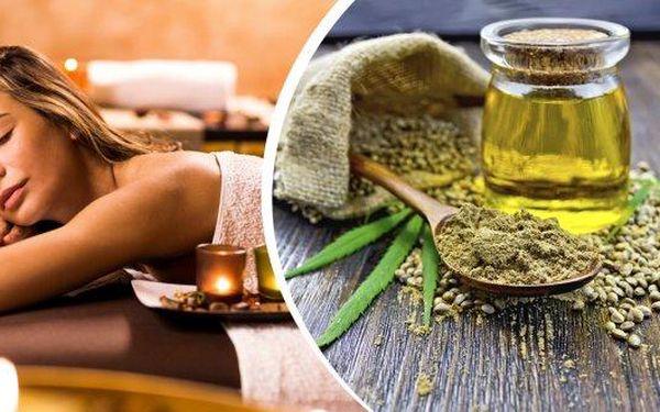 50 minutová masáž zdravotní nebo konopná v Ostravě! U masáže je puštěna relaxační hudba, která Vás příjemně uvolní. Přijďte si odpočinout a relaxovat! Poukaz je vhodný i jako dárek!