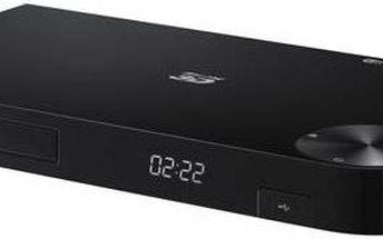 Samsung BD-H6500 černý + Doprava zdarma