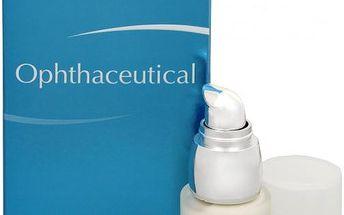 Herb Pharma Ophthaceutical - biotechnologická emulze na tmavé kruhy kolem očí 15 ml