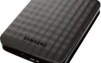 Externí pevný disk Samsung M3 Portable HX-M101TC 1TB