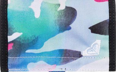 Roxy Peněženka Small Beach Camo ERJAA03012-MKL6