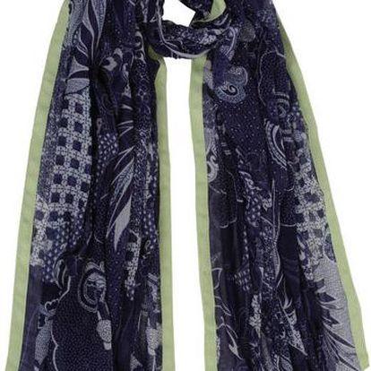 Doca Elegantní dámský šátek 27263
