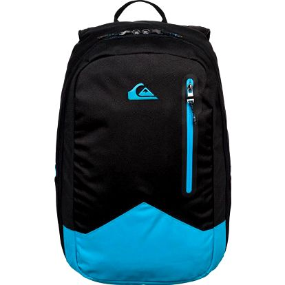 Quiksilver Batoh New Wave Plus 22L Anthracite EQYBP03075-KVJ0