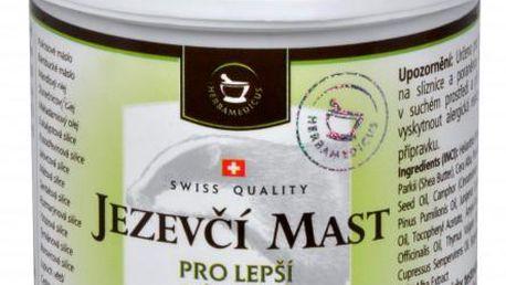Herbamedicus Jezevčí mast 125 ml