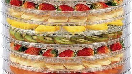 Concept GOBI 9+ sušička ovoce SO-1020
