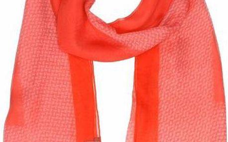 Invuu London Dámský šátek Pink 13S0740-2