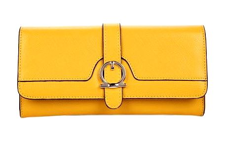Septwolves Dámská kožená peněženka 82332094-06
