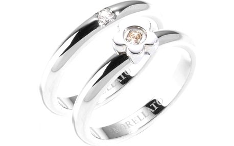 Morellato Prsten love Rings SNA34 52 mm