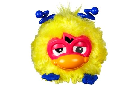 Furby Party Rockers WITTBY