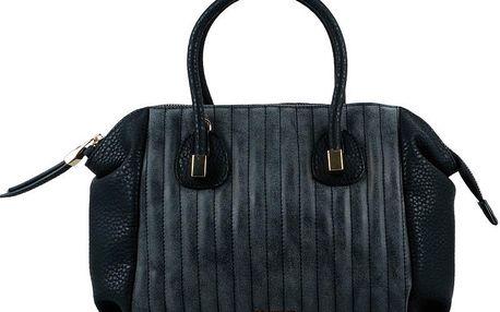Bulaggi Elegantní kabelka Black 29775-10