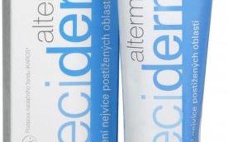 Omega Pharma Leciderm mast pro velmi suchou pokožku 50 ml + Libenar pro děti - nosní roztok 3 x 5 ml ZDARMA