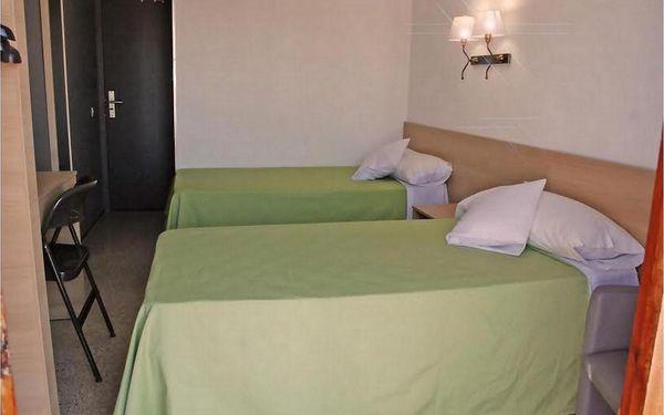 Hotel Armonia, Španělsko, Costa Brava, 10 dní, Autobus, Polopenze, Alespoň 1 ★, sleva 0 %