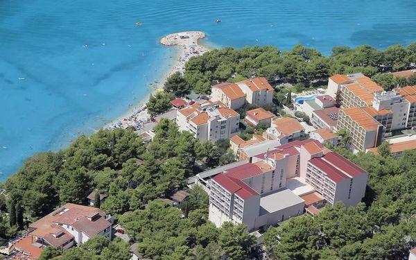 Hrvatska, Chorvatsko, Dalmácie, 8 dní, Vlastní, All inclusive, Alespoň 3 ★★★, sleva 35 %