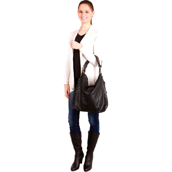 Dámský zeštíhlující módní kardigan na zavazování béžová