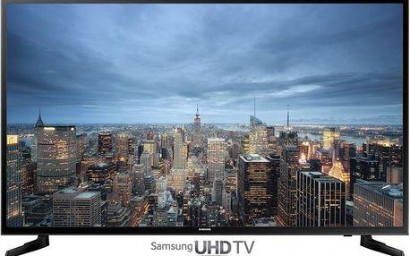4K televize s ultra HD rozlišením Samsung UE40JU6072