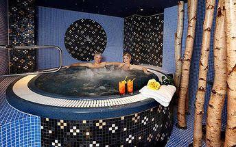 Luxusní SPA pobyty v hotelu Smetana Vyšehrad****