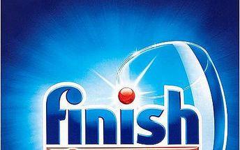 Finish Calgonit Speciální sůl 1500 g