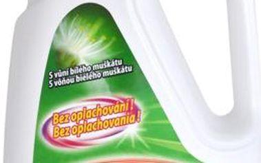 Pulirapid Casa univerzální čistič se čpavkem Bílý muškát 1500 ml