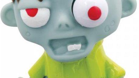 Gumová postavička Zombie
