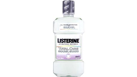 Listerine Total Care Enamel Guard ústní voda 250ml