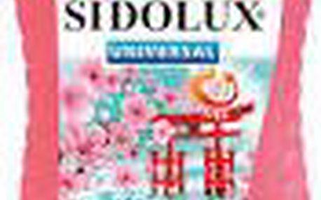 Sidolux univerzální čistící prostředek se soda efektem, vůně Japanese Cherry 1000 ml