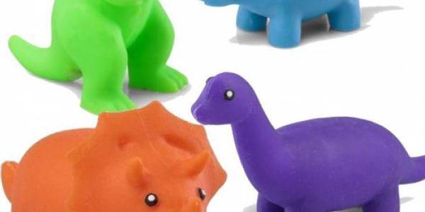 Antistresový dinosaurus