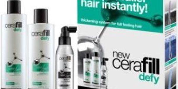 Redken Cerafill Defy Kit set + dárek ZDARMA + expresní doprava