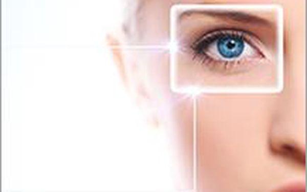 3 procedury na mikromasáž očního okolí. Snižuje vrásky kolem očí a zmenšuje váčky pod očima.