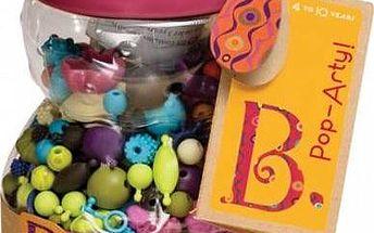B-toys Pop Arty navlékací
