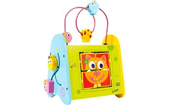 BOIKIDO Multi-aktivní hračka/skříňka