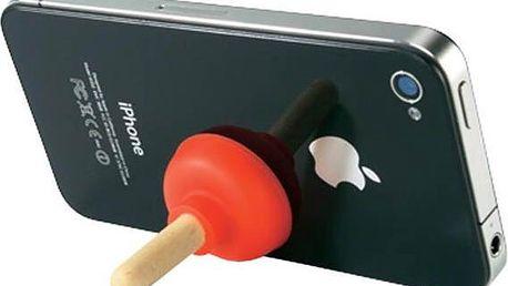 Držák na mobil - přísavka
