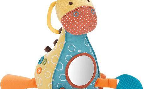 Skip Hop Giraffe Safari - Aktivity Žirafa