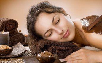 Příjemná masáž v délce 60 minut