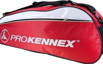 PROKENNEX Single bag červený