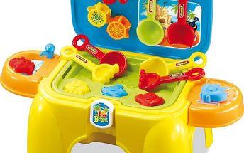 Venkovní hračka Buddy Toys BGP 1010 Set na písek